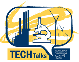 TECH Talks: Technology, Engineering, Creativity, and Health